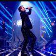 Matthew R-Barker chante Single Ladies (Put a ring on it) dans X Factor sur M6 le 31 mai 2011