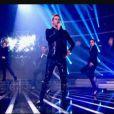 Matthew R-Barker, une vraie Single Ladie dans X Factor le 31 mai 2011 sur M6