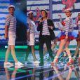 dans X Factor le 31 mai 2011 sur M6