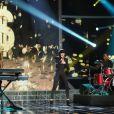 Jessie J dans X Factor le 31 mai 2011 sur M6