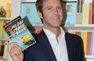 Emmanuel Philibert de Savoie : Séducteur pour présenter son roman !