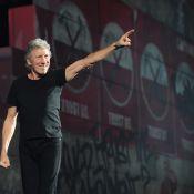 Roger Waters, l'ex-Pink Floyd, a offert une époustouflante version de The Wall !