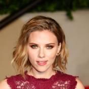 Scarlett Johansson et Sean Penn : Leur histoire d'amour est déjà terminée !