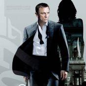 Daniel Craig en James Bond : Come-back programmé pour votre agent préféré !