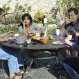 Lio et Helena Noguerra dans A dix minutes de nulle part diffusé lundi 13 juin sur TF1.