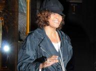 Whitney Houston : Son combat contre la drogue n'est encore pas terminé...