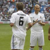 Zidane, Karembeu, Figo: Stars du Real et du Bayern unies pour une pluie de buts!