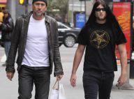 Nicolas Cage : Son fils arrêté et placé sous surveillance psychiatrique !
