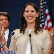 Jennifer Garner : La maman négligée se mue en irrésistible ambassadrice !
