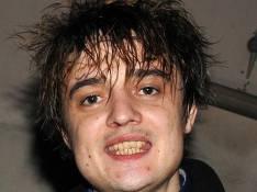 Pete Doherty peut aller se... rhabiller!