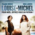 La bande-annonce de  Louise-Michel , sorti en 2008.