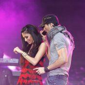Nicole Scherzinger fait la danse de l'amour avec un Enrique Iglesias brûlant !