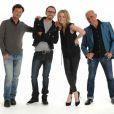 Mardi 14 juin 2011, Maryvette, Sarah, Marina et Matthew, les quatre candidats encore en lice dans  X Factor , se disputaient les trois billets pour la demi-finale du 21 juin.