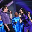 Petite nouveauté lors du prime du 14 juin 2011 de X Factor : des duos entre candidats !
