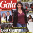 Gala , en kiosques le 15 juin 2011.