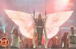 Britney Spears : Blanche colombe ou héroïne de manga, elle sera THE Femme Fatale