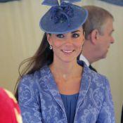 Kate Middleton n'a besoin de personne pour éblouir Hollywood