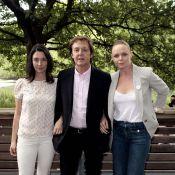 Paul McCartney heureux : Le clan de l'ex-Beatle s'agrandit