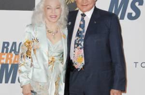 Buzz Aldrin, l'astronaute américain, divorce à 81 ans !