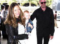 Eric Dane et Rebecca Gayheart : Un couple comblé de bonheur par la petite Billie