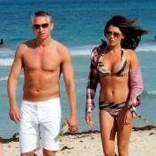 Gary Lineker : Pour le footballeur, c'est l'amour à la plage