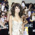 Selena Gomez aux MMVA le 19 juin 2011 à Toronto