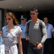 Cristiano Ronaldo : Baptême de son bébé-star et émeute avec son Irina Shayk