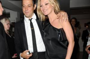Kate Moss prépare son mariage et va ruiner ses invités