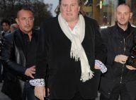 Gérard Depardieu, un boulimique de travail bientôt récompensé