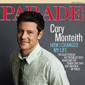 Cory Monteith : L'élève modèle de Glee révèle son passé très sombre