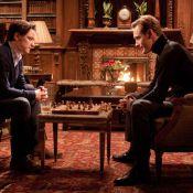 Danny Boyle réunit les nouveaux inséparables, James McAvoy et Michael Fassbender