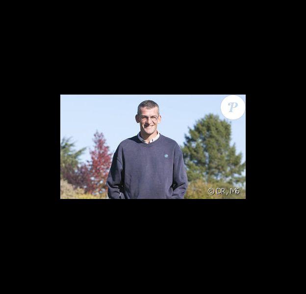 Jean-Claude, candidat de la saison 6 de l'amour est dans le pré. Tous les lundis soirs sur M6 à 20h45.