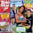 Télé Star en kiosque lundi 27 juin.
