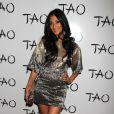 Nicole Scherzinger a célébré son anniversaire le 25 juin 2011 au club TAO au Venetian Hotel et Casino à Las Vegas.