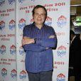 Gérard Majax lors du 75e anniversaire de la célèbre boîte de nuit le Balajo à Paris le 27 juin 2011