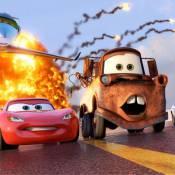 Cars 2 : 5 minutes du film d'animation événement rien que pour vous