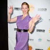 Laura Linney : Contre le cancer, elle affiche son enthousiasme... et son charme