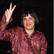 Eve Ensler : L'auteure des Monologues du vagin de retour