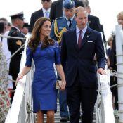Kate et William au Canada : Ambiance merveilleuse et polémique à la trappe !