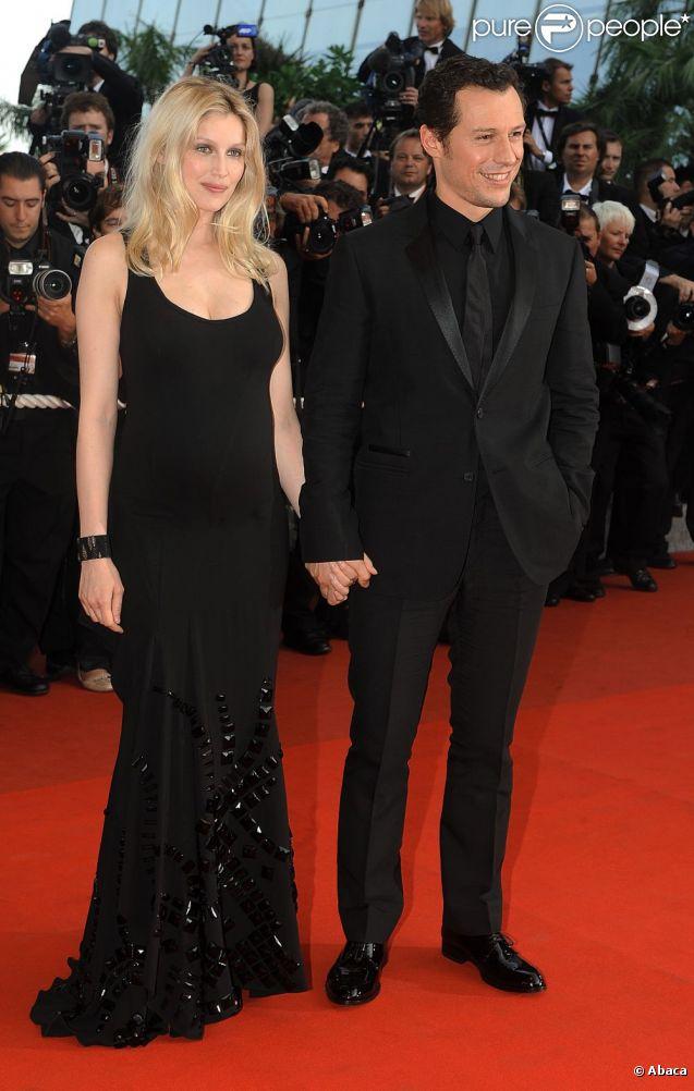 Laetitia Casta et son compagnon Stefano Accorsi au festival de Cannes ... Teese