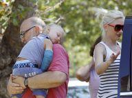 Gwen Stefani : Kingston, son fils au look too much, l'éclipse encore
