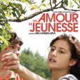 L'affiche du film Un amour de jeunesse