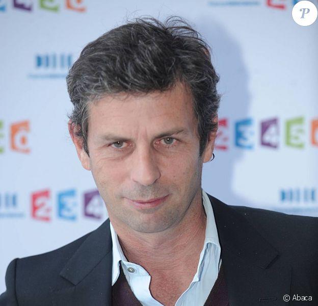 Frédéric Taddéï en septembre 2010