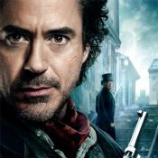 Sherlock Holmes 2 : Robert Downey Jr. et Jude Law s'affichent