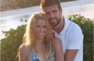 Shakira et Gerard Piqué : A cause d'elle, leur couple prend l'eau !