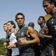 Comme déjà une dizaine de membres du club, le défenseur brésilien de l'OM Vitorino Hilton a été victime d'un braquage à son domicile, perpétré dans la soirée du 12 juillet 2011.