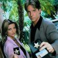 Chris Potter et Janet Gunnn, le second duo dans les dessous de Palm Beach !