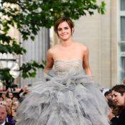 Emma Watson : la sorcière bien aimée d'Harry Potter s'est muée en British stylée