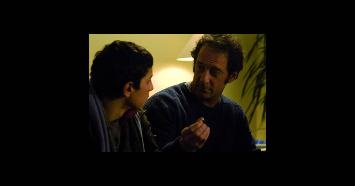 Le film de votre soir e vincent lindon devient r sistant - Coucher avec son ex pour le recuperer ...