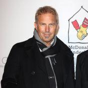 Kevin Costner laisse tomber Leonardo DiCaprio et Quentin Tarantino